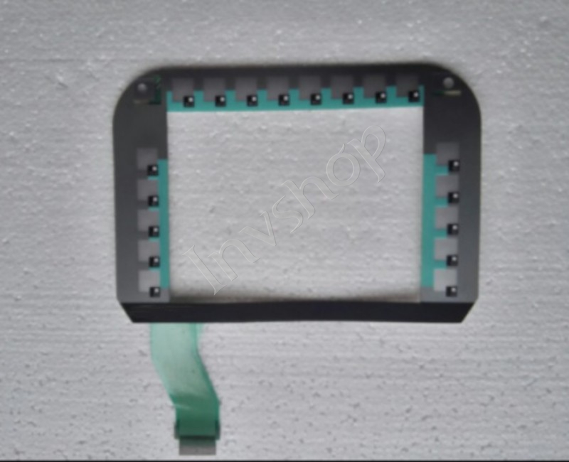 6AV6645-0CB01-0AX0 Keypad for Siemens HMI