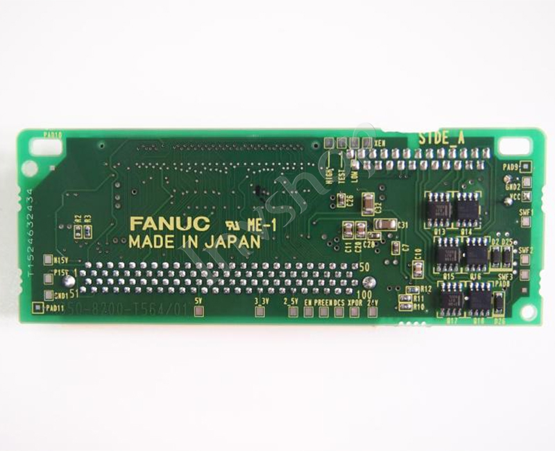 1PC FANUC A20B-8200-0560 USED