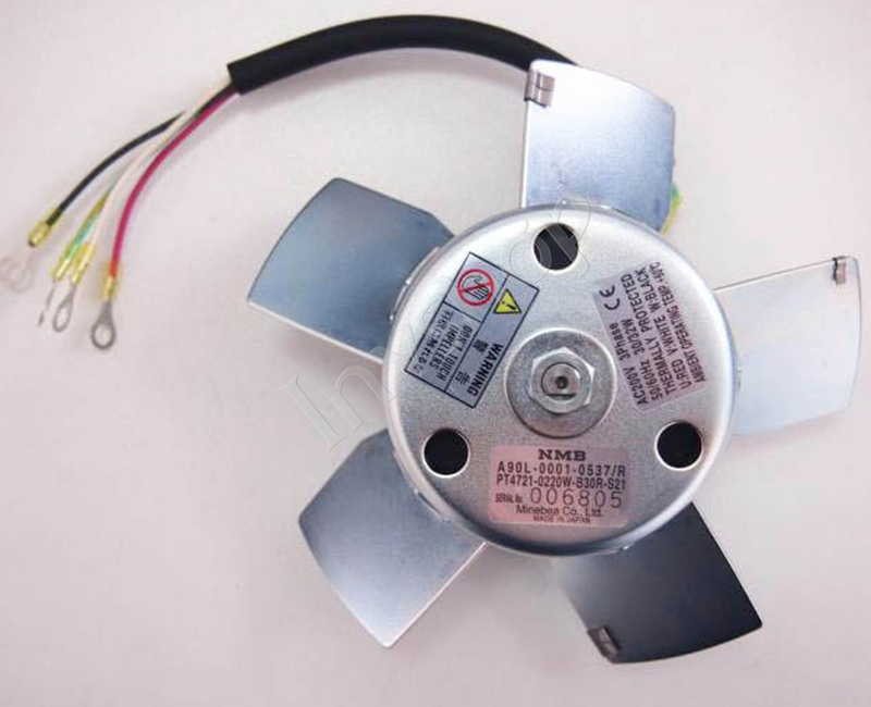 A90L-0001-0537#R Fanuc  cooling fan