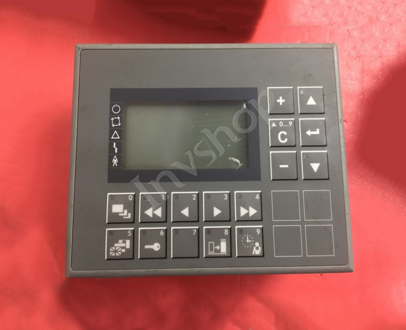 4PP035.0300-K08 B&R HMI Display Ninety percent new