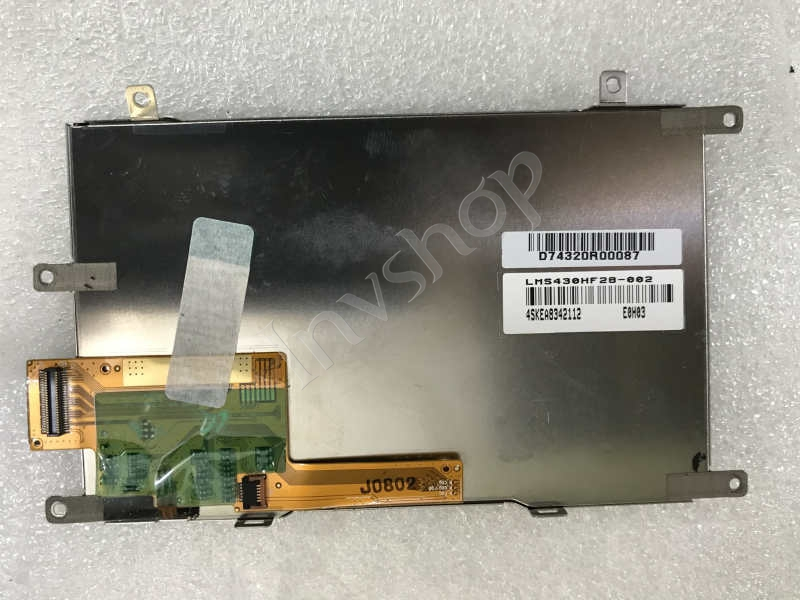 LMS430HF28 SAMSUNG 4.3inch LCD Display New and Original