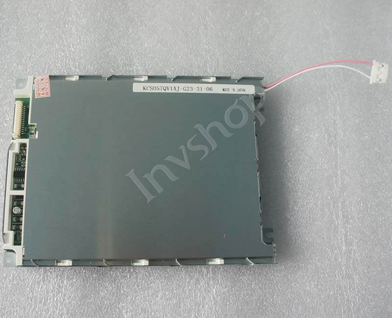 MT506S HMI inside LCD Display