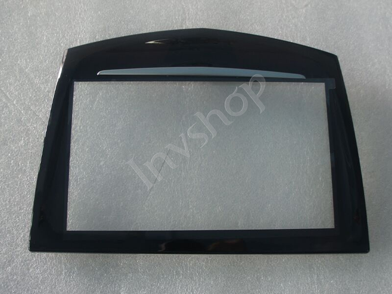 Cadillac CUE Touch Screen
