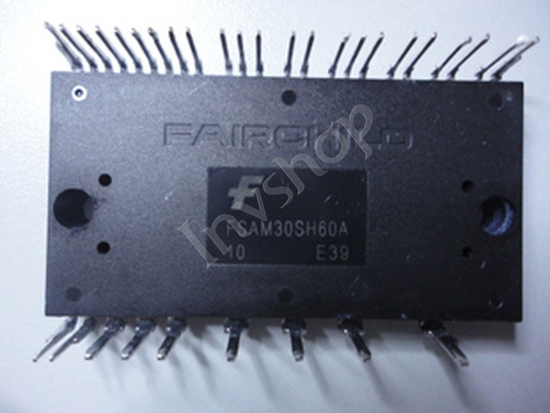 New and original IGBT module FSAM30SH60A