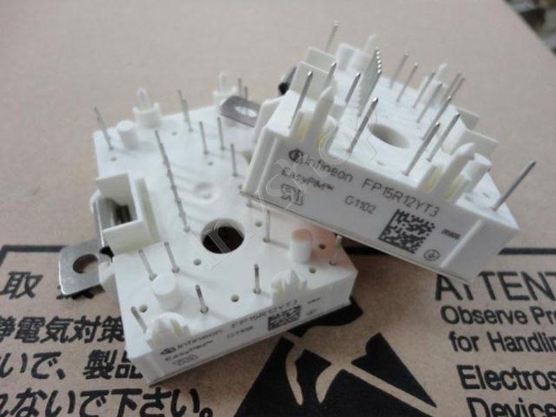 New and original IGBT module FP15R12YT3