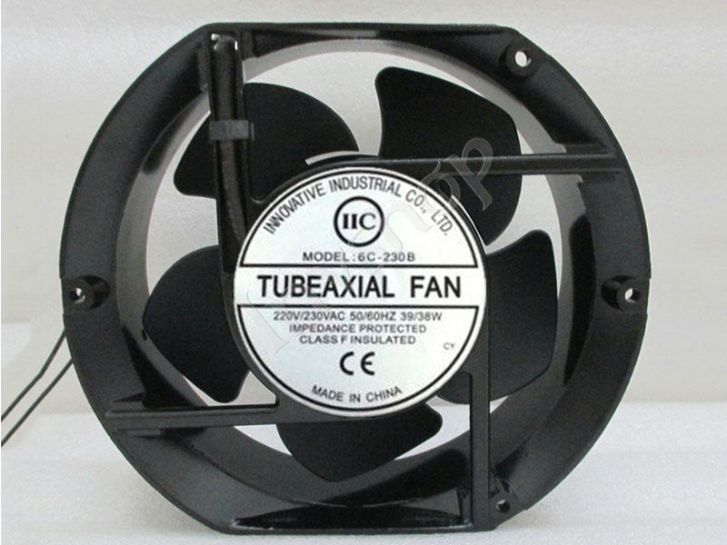 6C-230B Cooling Fan New and Original