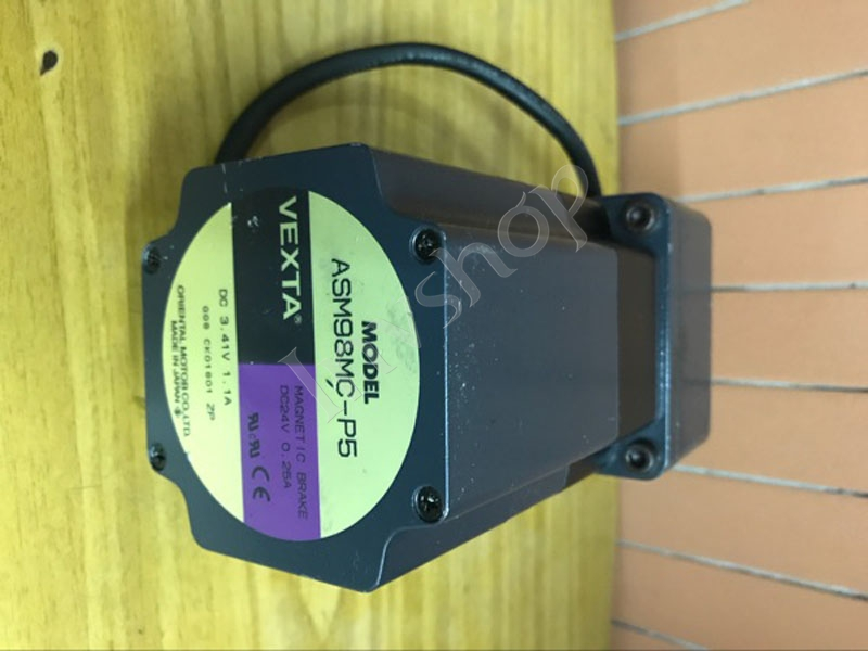 ASM98MC-P5 Oriental Geared motor