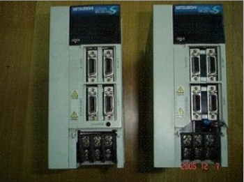MITSUBISHI SERVER MR-J3-10A