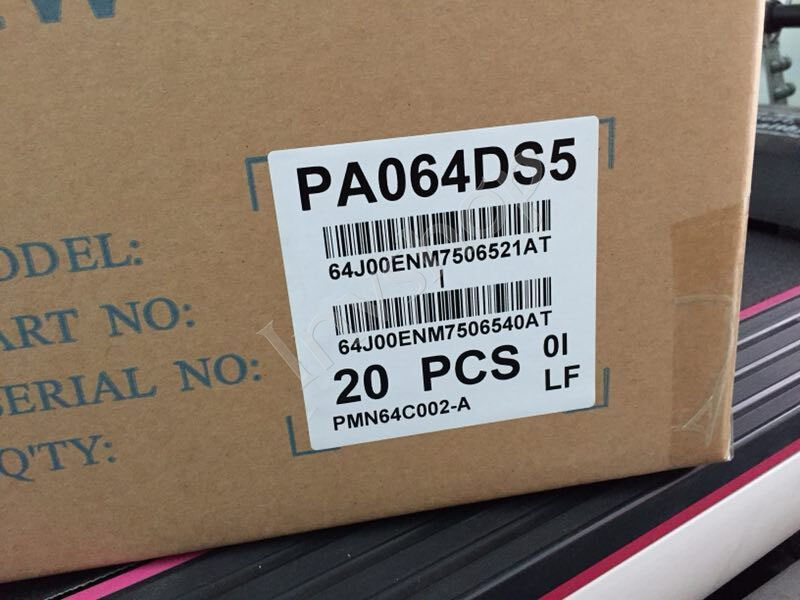 PVI Industrial Screen New and Original PA064DS5