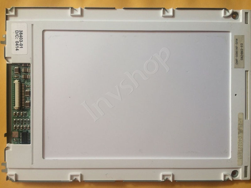 DMF-50961NF-SFW optrex LCD PANEL
