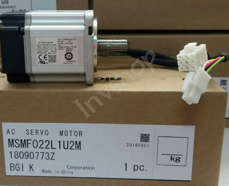 MHMF012L1U2M Panasonic servo motor New and Original