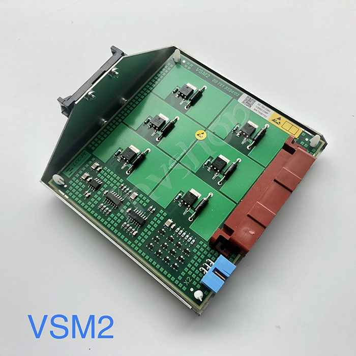 Heidelberg circuit board,00.785.0383,Electric Board , VSM2-CMP flat mudule SM52 machine
