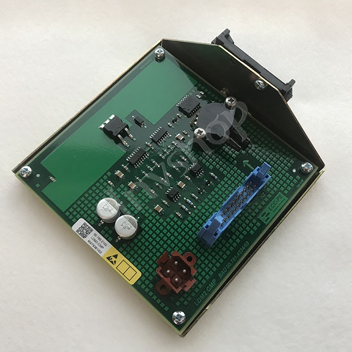 00.785.0102,Heidelberg SM102 CD102 XL105 flat module LDM2 ,LDM card, high quality circuit board
