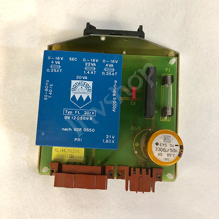 92.144.3012 module SPM,memory analong board modul