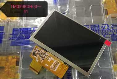 TM050RDH03-41 New TIANMA 5inch 800*480 lcd diaplay in stock