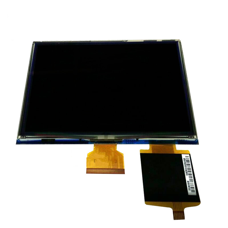 A0608E02 AUO 6inch lcd panel NEW