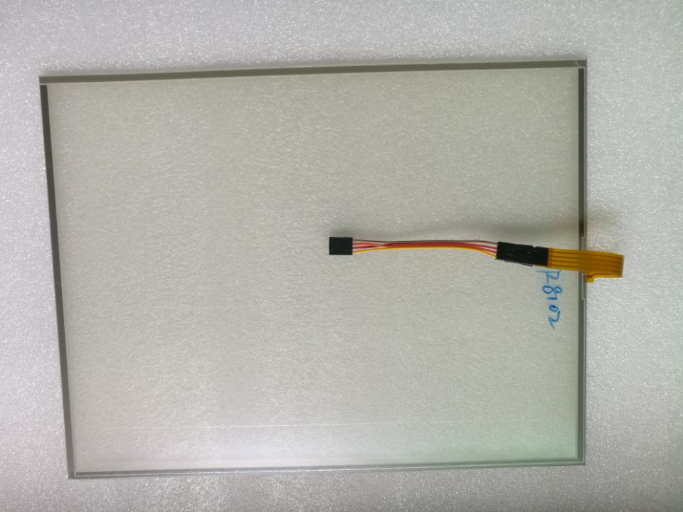 R8102-45 R8102-45F Touch Screen Digitizer Touch glass