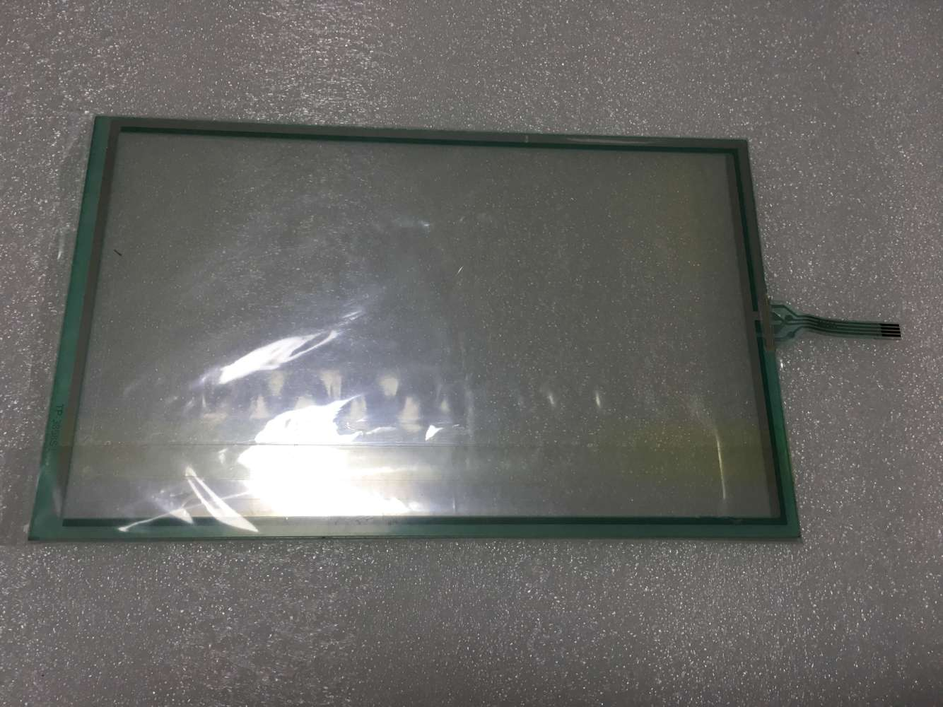TP-3898S1 TP-3898S2 Touch Screen Digitizer Touch glass