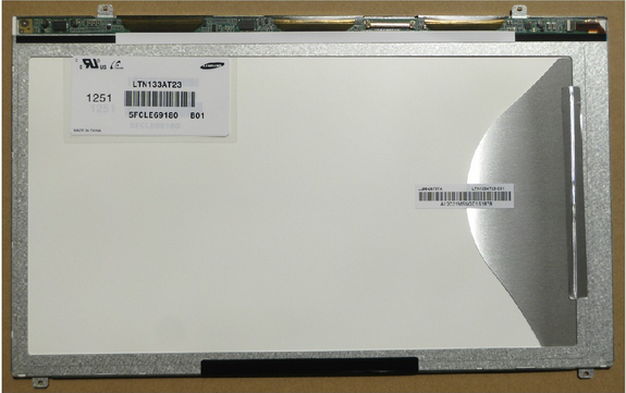 LTN133AT23-801 SAMSUNG 13.3inch 1366*768 lcd screen