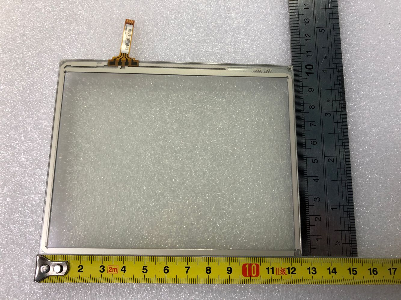 AMT130 91-98969-000 New Touch Screen Digitizer