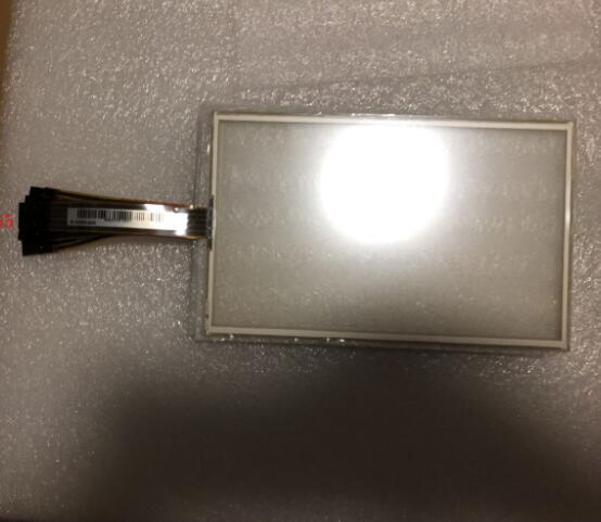 AMT2525 91-02525-00A 5wire 7 inch touch glass