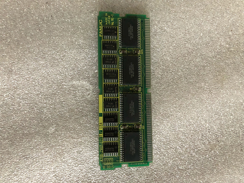 90% NEW Fanuc circuit board A20B-2902-0210