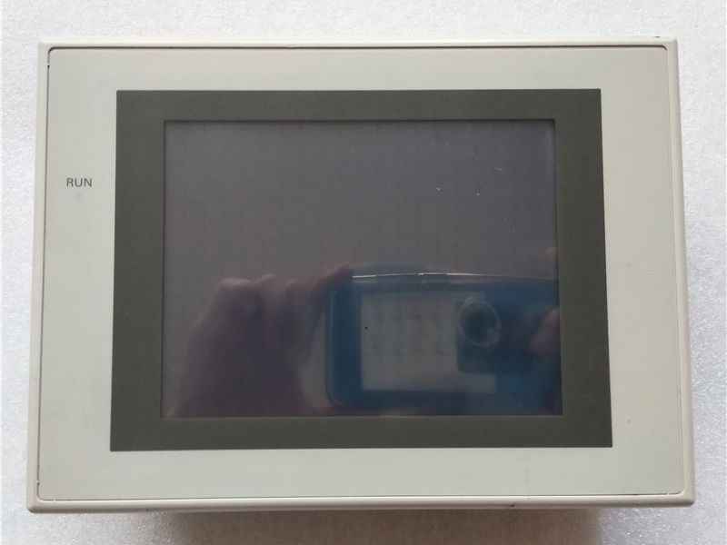 90% NEW OMRON HMI TOUCH SCREEN NS5-MQ00-V2