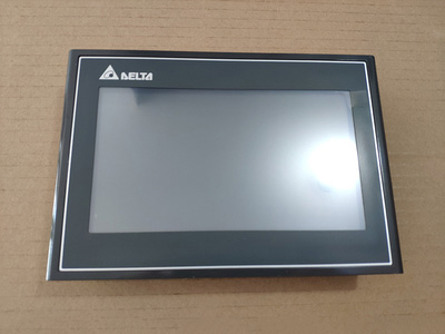 DOP- 107WV DELTA HMI TOUCH PANEL