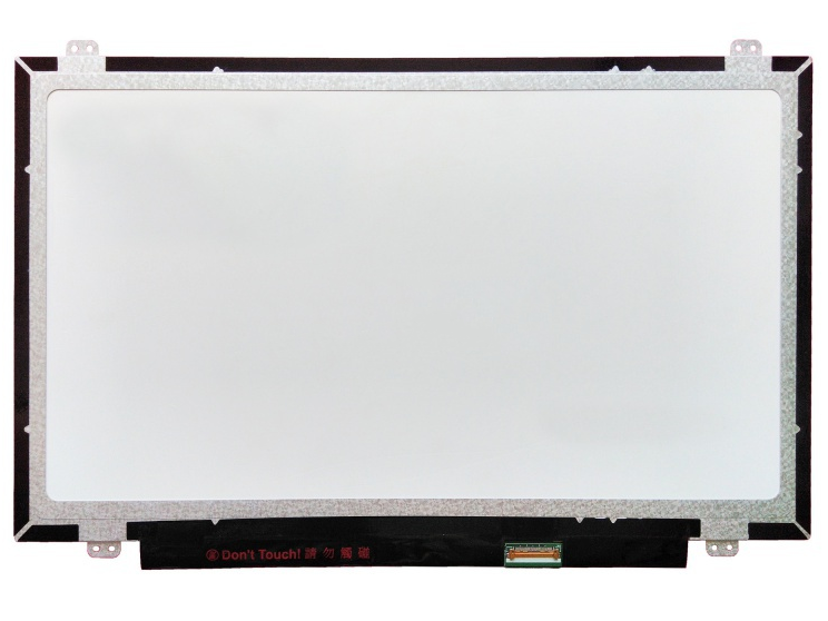 replacement B140XTN02.E 14inch 1366*768 TFT LCD panel