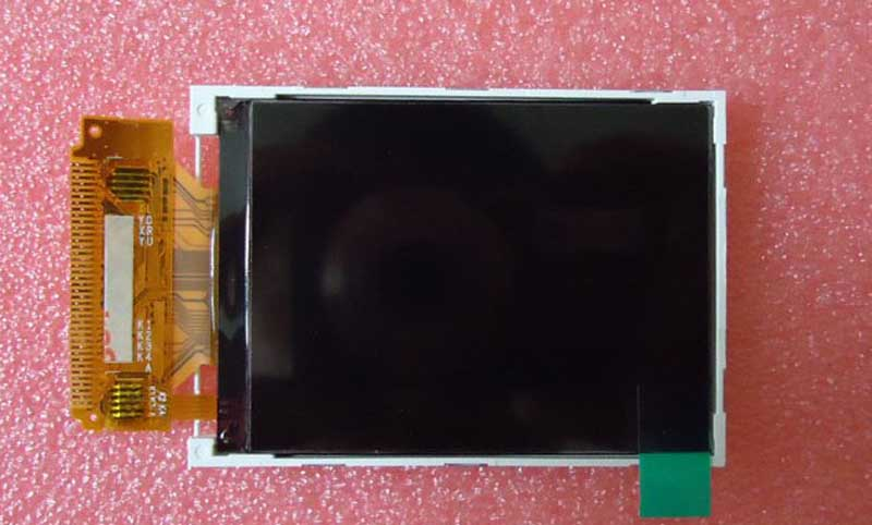 2.4inch LCD Panel Resolution 240×320 TM024HDHG22