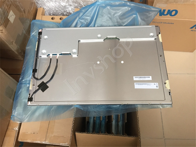 G240UAN01.1 New and Original AUO 24inch lcd display