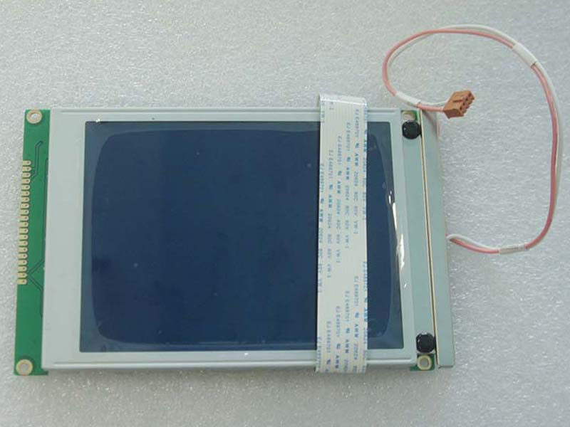 320*240 AG320240A1FTCWT3-B STN LCD Screen Display Panel for AMPIRE