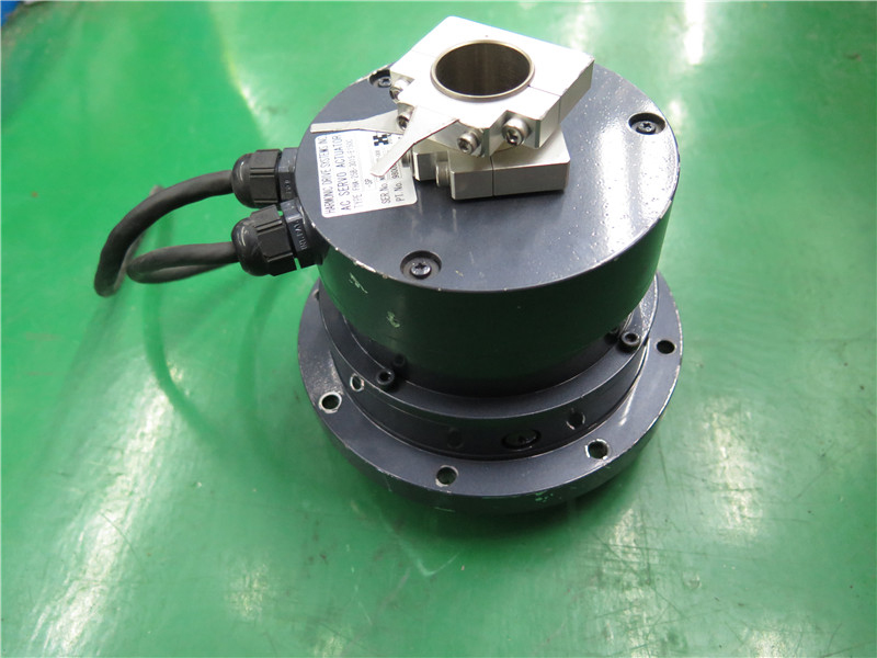 used Harmonic Drive Systems FHA-25B-3015-E150C-SP