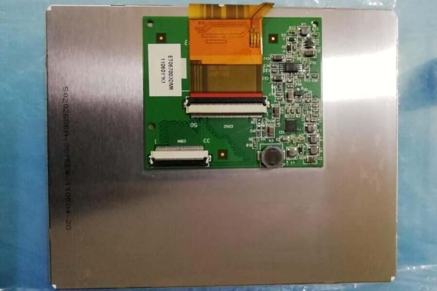 ET067003DM6 LCD PANEL New and Original