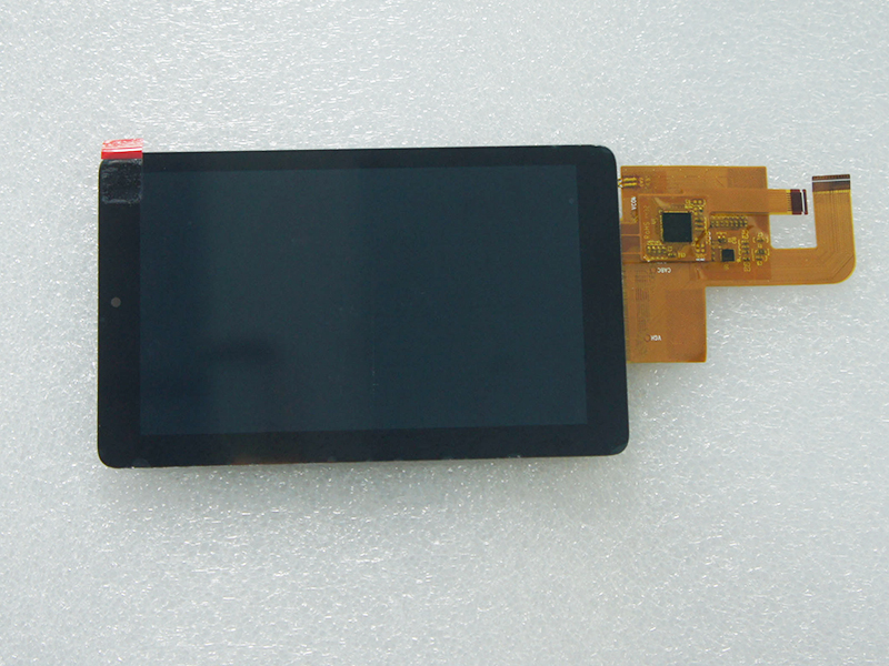 TM040YDHG32-00 4.0inch 480*800 wled tft-lcd display