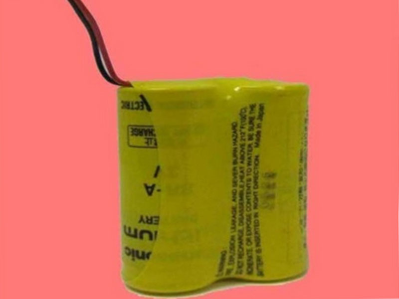 new Fanuc BR-ACF2R Panasonic lithium battery