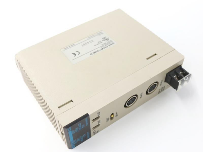 OMRON CS1W Series PLC unit module CS1W-V600C12