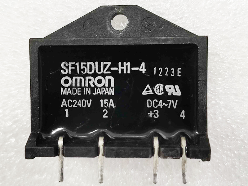 Mitsubishi Solid State Relay SF15DUZ-H1-4