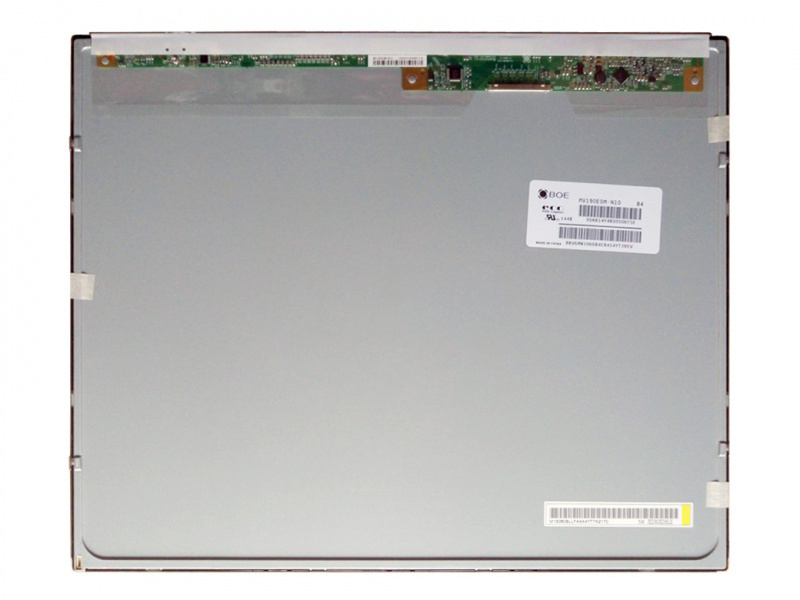 MV190E0M-N10 BOE 19.0inch 1280*1024 20pins lvds tft-lcd display