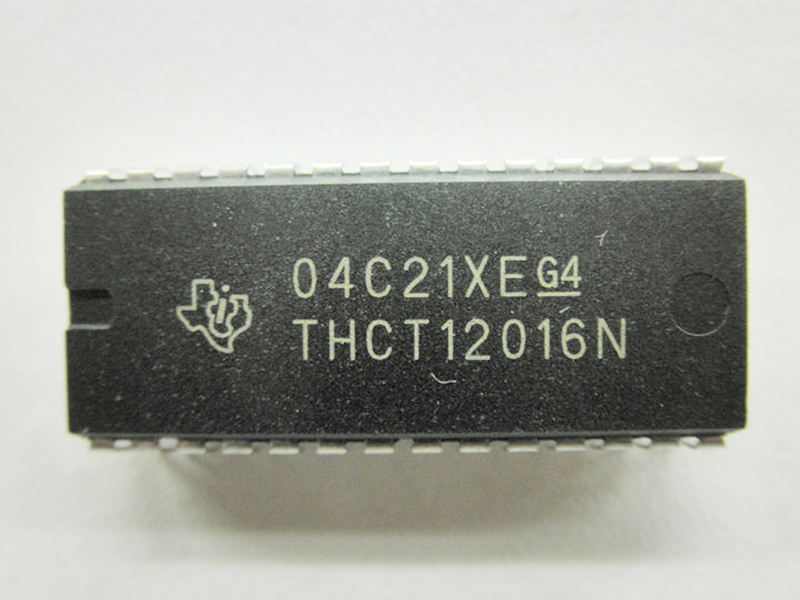 THCT12016N Electronic components IC Chip