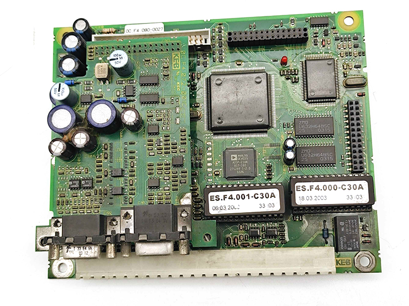 OC.F4.080-0027 Inverter motherboard