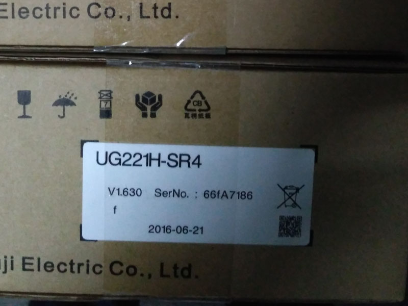 UG221H-SR4 Fuji touch screen New and Original