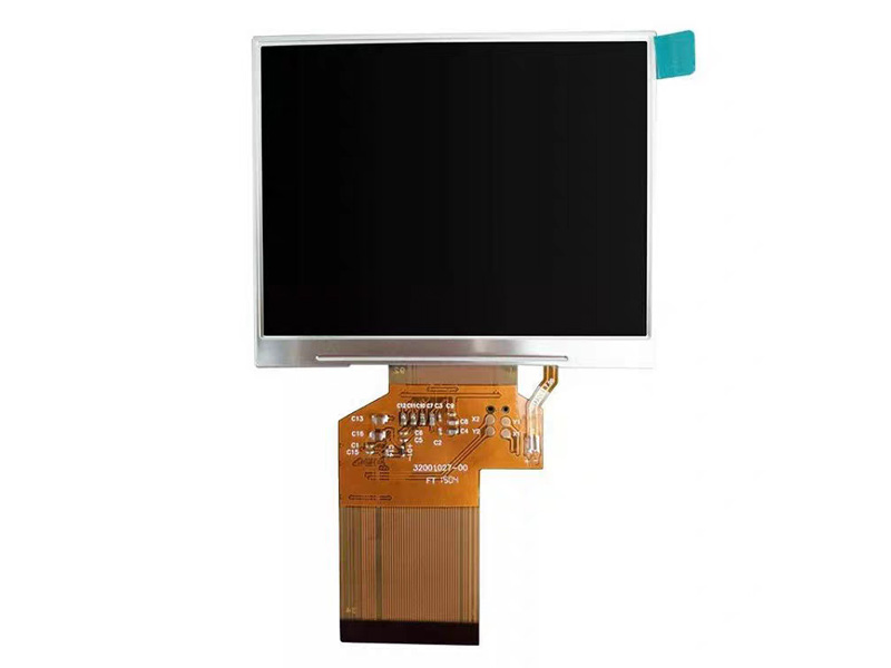 VGG3224A7-6UFLWA 3.5inch Ingersoll LCD PANEL