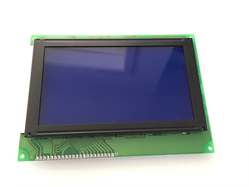 ABG240128N04-BIW-R LCD Panel NEW in stock