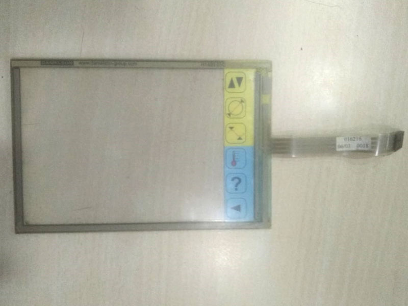 H1493-01C touch screen glass NEW